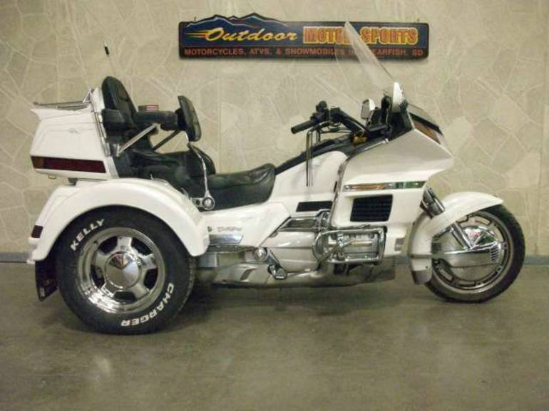 See more photos for this Other GL1500, 1994 motorcycle listing