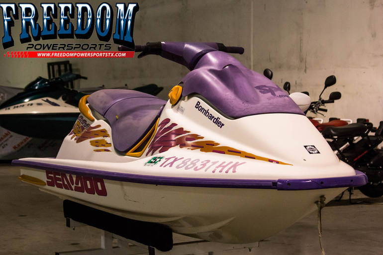 See more photos for this Misc SEADOO, 1995 motorcycle listing