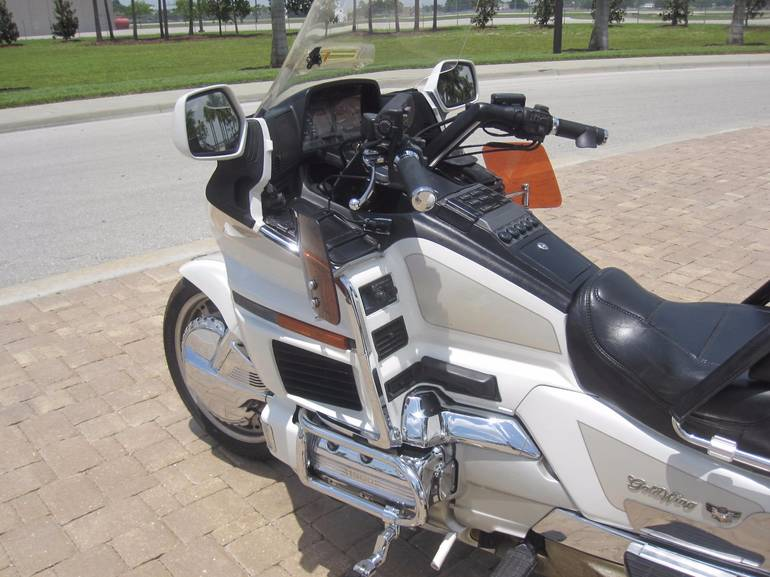 See more photos for this Champion Trikes Gold Wing, 1997 motorcycle listing
