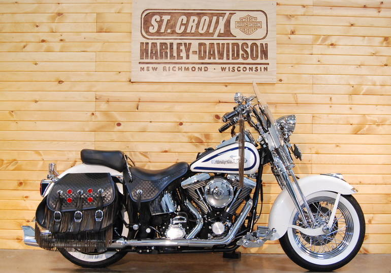 See more photos for this Replica FXSTS - Replica Harley Davidson, 1998 motorcycle listing