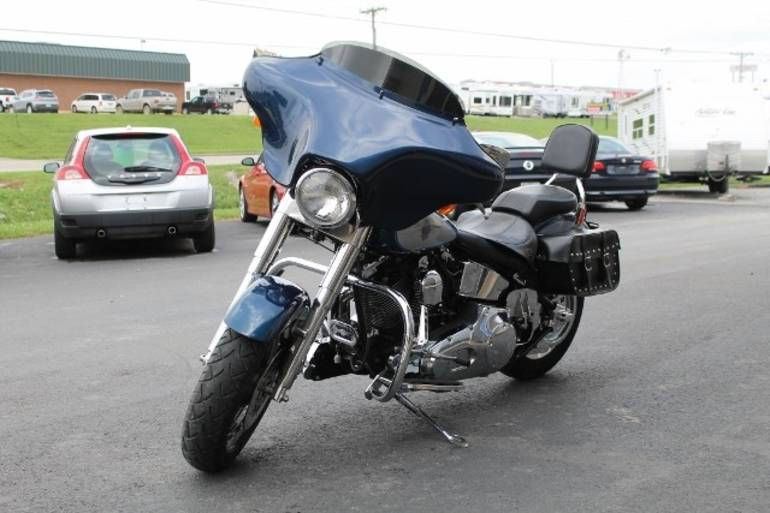 See more photos for this Harley-Davidson TRIKE KIT FOR HARLEY-DAVIDSON, 1999 motorcycle listing