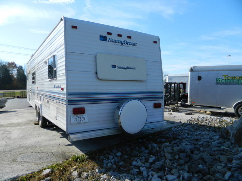 See more photos for this Other Sunnybrook 30FK, 2000 motorcycle listing
