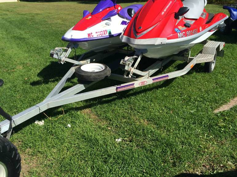See more photos for this Other TRAILER, 2000 motorcycle listing