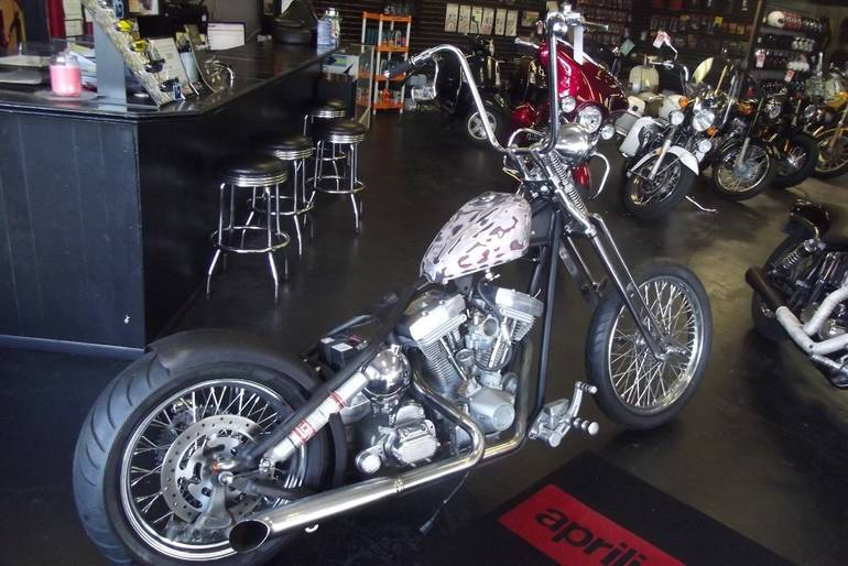 See more photos for this Rolling Chassis harley davidson, 2001 motorcycle listing