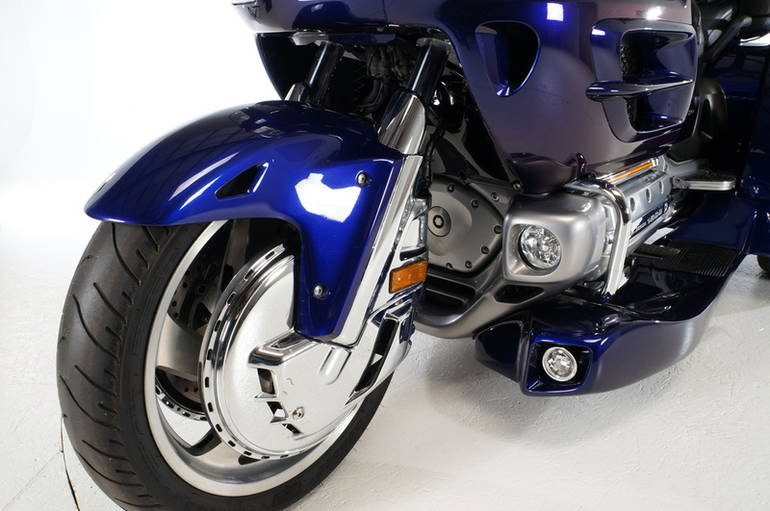 See more photos for this Motor Trike GL1800 RAZOR CONVERSION, 2002 motorcycle listing