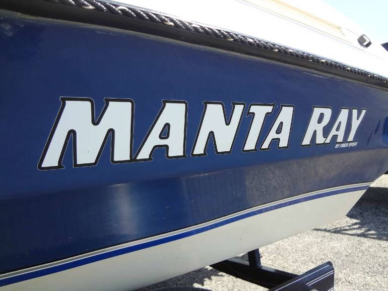See more photos for this Other Manta Ray, 2002 motorcycle listing