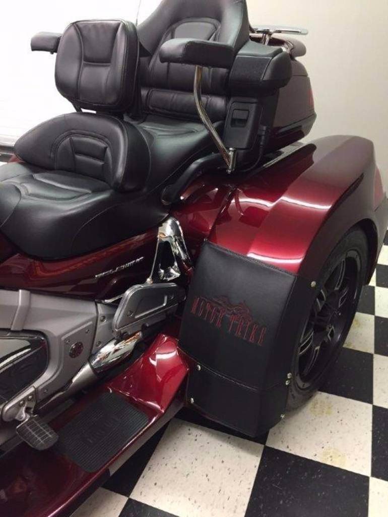 See more photos for this Motor Trike Conversion  Honda GOLD WING 1800, 2005 motorcycle listing
