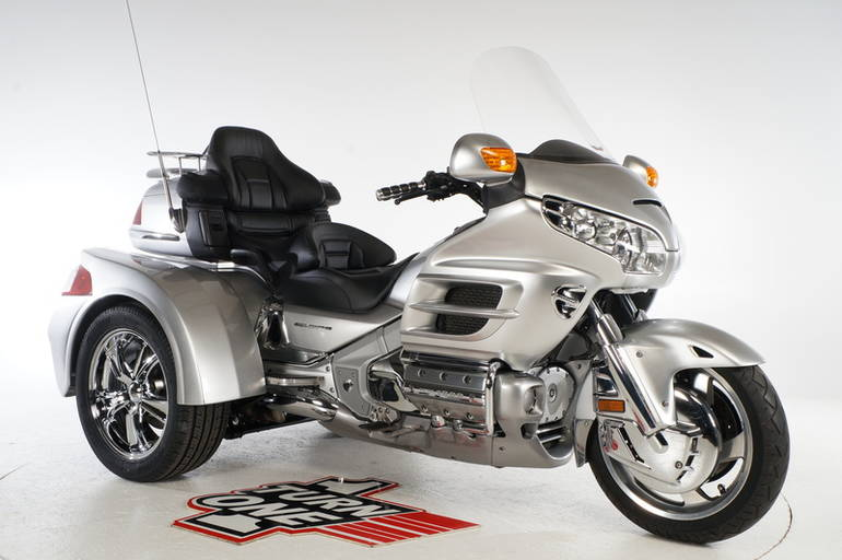 See more photos for this Motor Trike GL1800 RAZOR CONVERSION, 2005 motorcycle listing