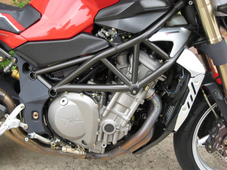 See more photos for this Mv Agusta Brutale S, 2006 motorcycle listing