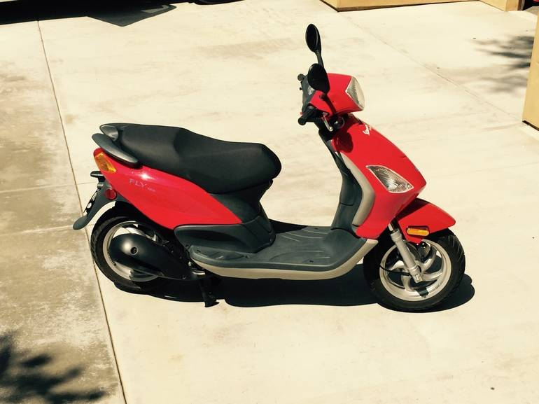 See more photos for this Piaggio Fly 150, 2006 motorcycle listing