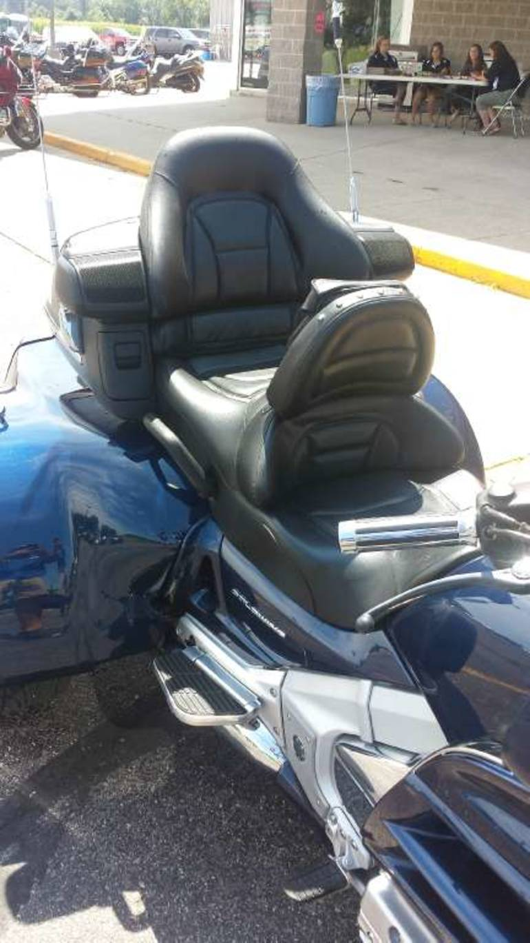 See more photos for this Road Smith Roadsmith HDST, 2006 motorcycle listing