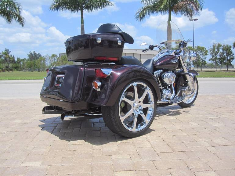 See more photos for this Roadsmith Harley Davidson, 2006 motorcycle listing