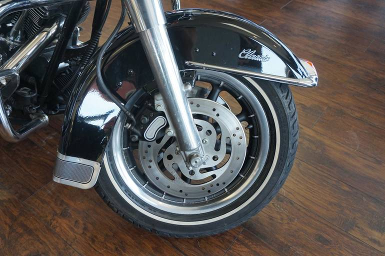 See more photos for this Harley-Davidson HARLEY DAVIDSON FLHTC, 2007 motorcycle listing