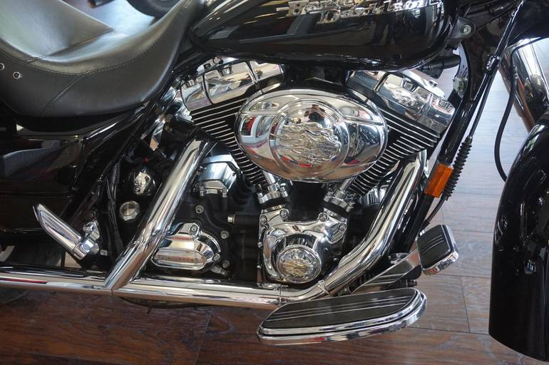 See more photos for this Harley-Davidson HARLEY DAVIDSON FLHX, 2007 motorcycle listing