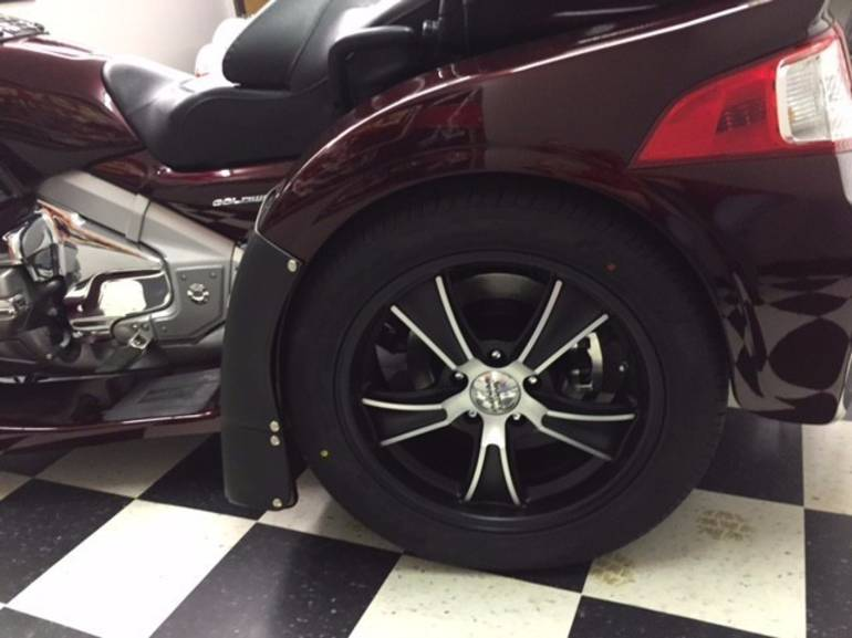 See more photos for this Motor Trike Honda GL 1800, 2007 motorcycle listing