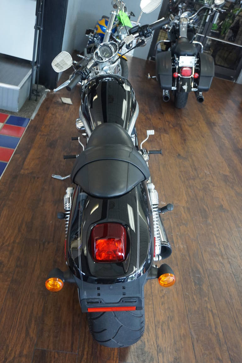 See more photos for this Harley-Davidson HARLEY DAVIDSON VROD, 2008 motorcycle listing