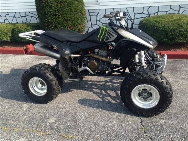 See more photos for this Honda  TRX450R , 2008 motorcycle listing
