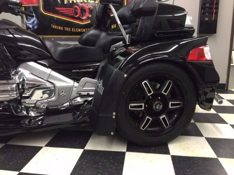 See more photos for this Motor Trike Conversion  Honda GL1800, 2008 motorcycle listing