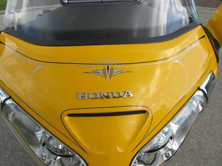 See more photos for this Champion Trikes Honda GL 1800, 2009 motorcycle listing