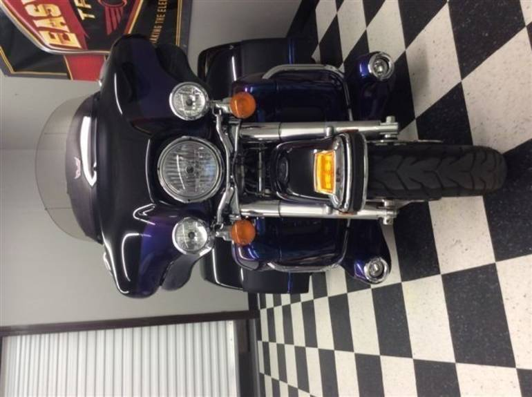 See more photos for this Motor Trike Conversion Ultra Classic Limited Edition, 2010 motorcycle listing