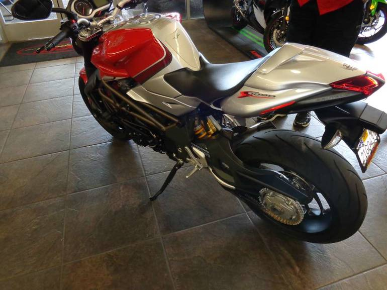 See more photos for this Mv Agusta Brutale 1090RR, 2010 motorcycle listing