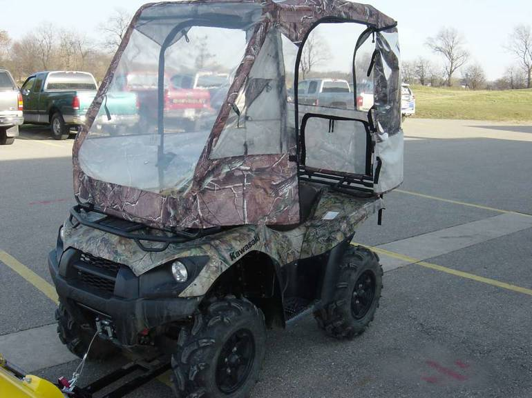 See more photos for this Other Moose ATV Cover, 2010 motorcycle listing
