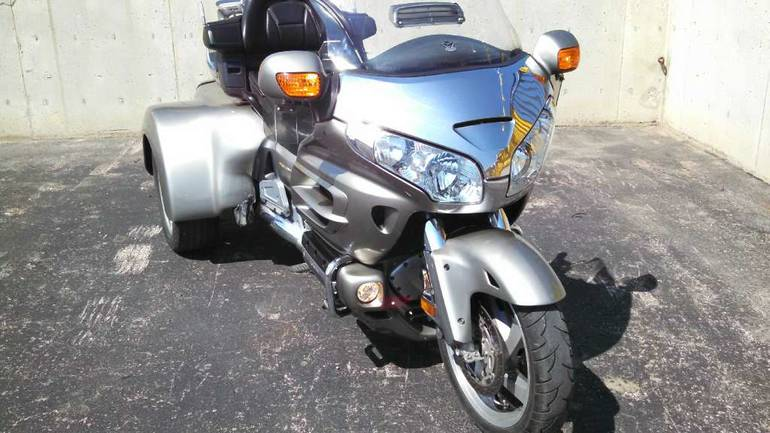 See more photos for this Road Smith HT1800, 2010 motorcycle listing