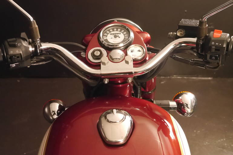 See more photos for this Other BULLET500CLASSIC, 2011 motorcycle listing