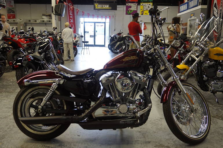 See more photos for this Harley-Davidson HARLEY DAVIDSON 72, 2012 motorcycle listing
