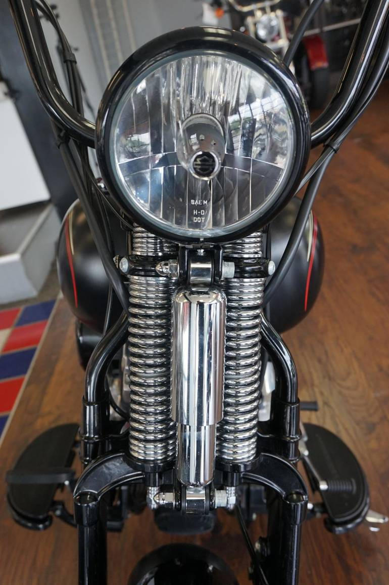 See more photos for this Harley-Davidson HARLEY DAVIDSON CROSSBONES, 2012 motorcycle listing