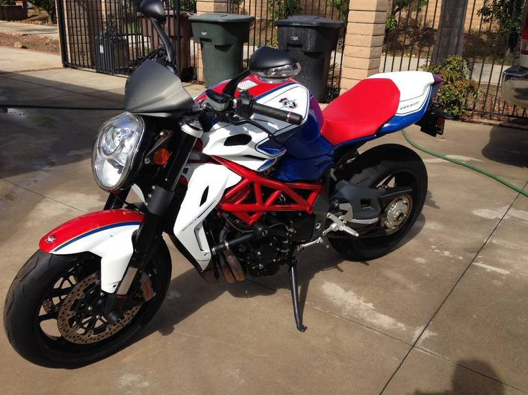 See more photos for this Mv Agusta Brutale 1090RR, 2012 motorcycle listing