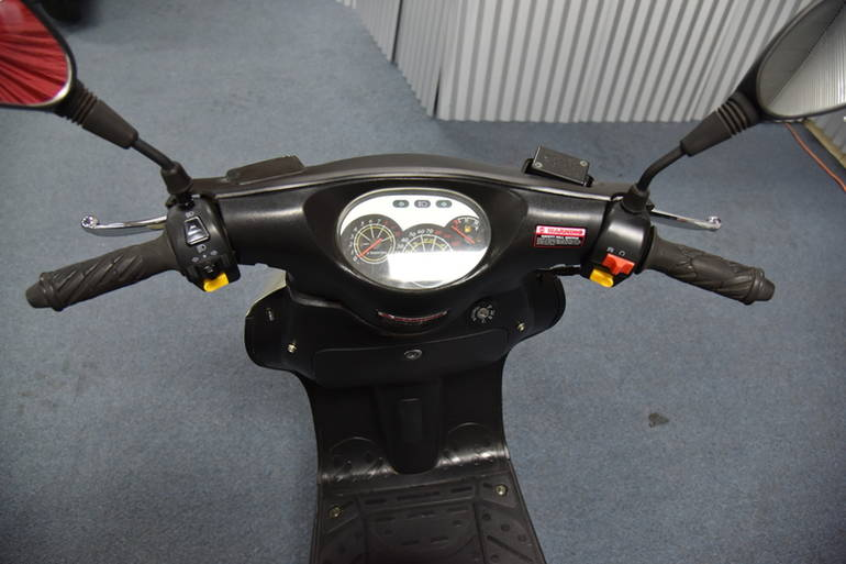 See more photos for this Other DASH 150XE, 2012 motorcycle listing