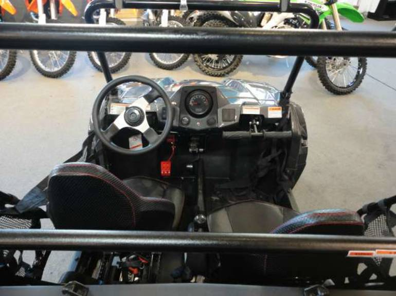 See more photos for this Other ODES Blade 150, 2012 motorcycle listing