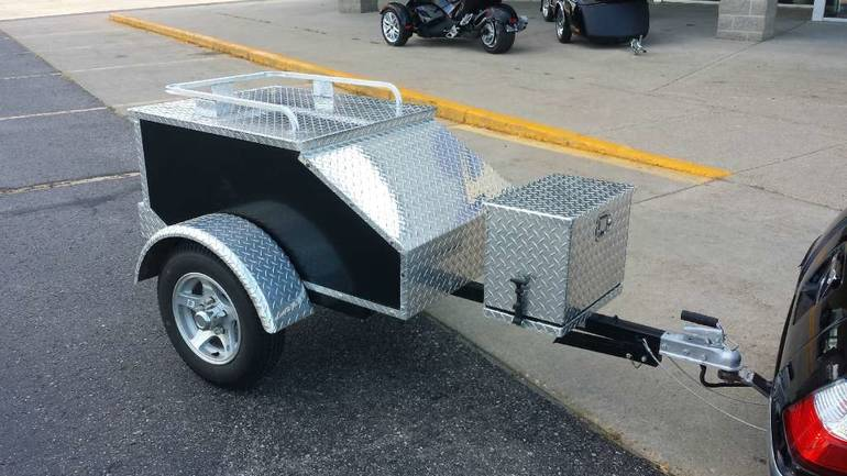 See more photos for this Other Tow Blazer, 2012 motorcycle listing