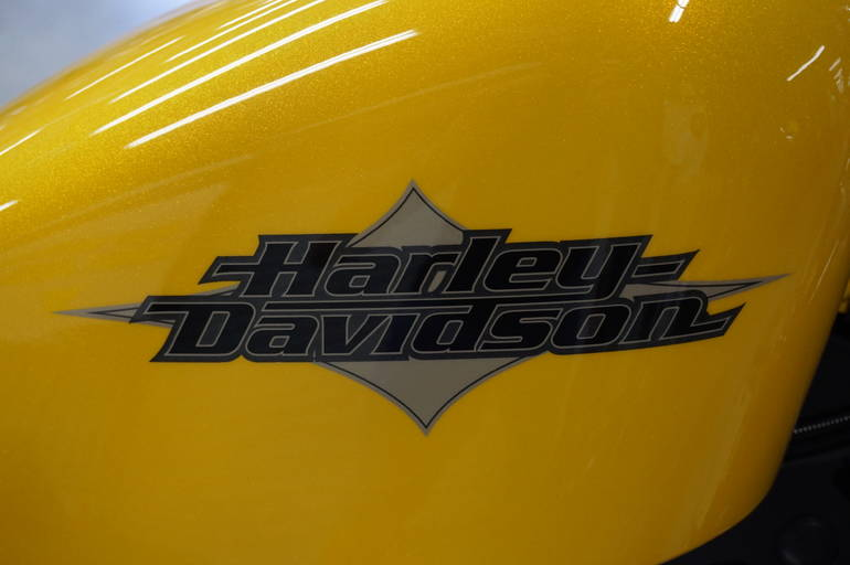 See more photos for this Harley-Davidson HARLEY DAVIDSON 72, 2013 motorcycle listing