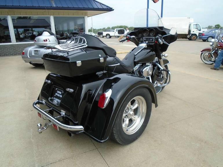 See more photos for this Motor Trike FLHTP, 2013 motorcycle listing