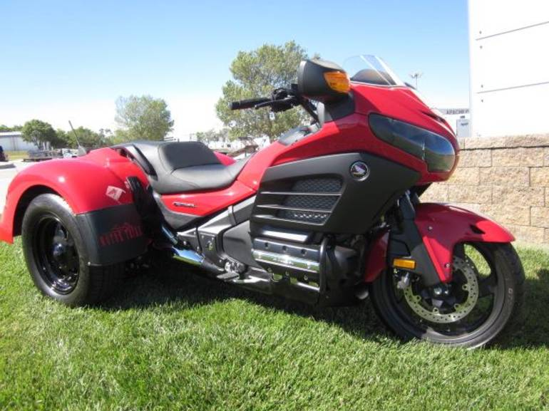 2013 Motor Trike Raptor Motorcycle From LINCOLN, NE,Today