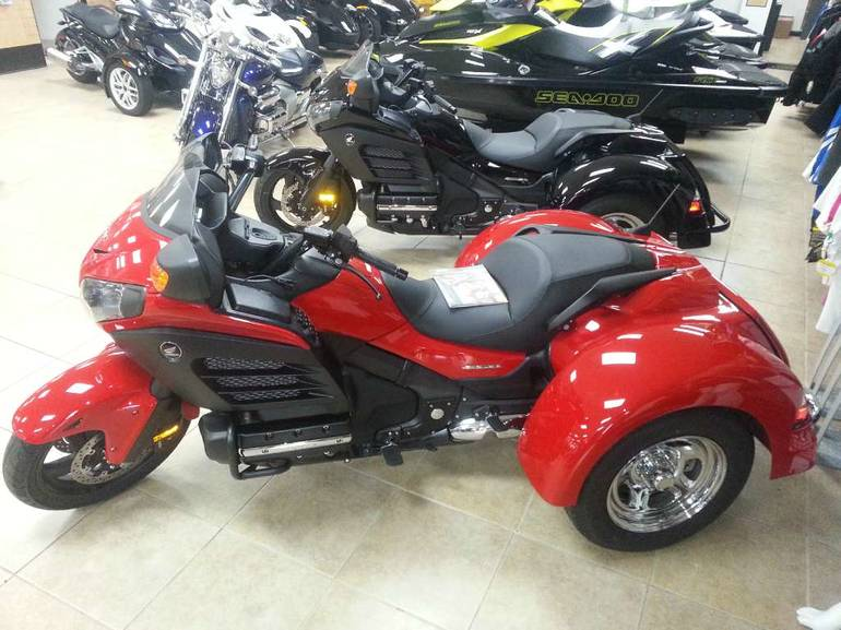 See more photos for this Motor Trike Raptor, 2013 motorcycle listing