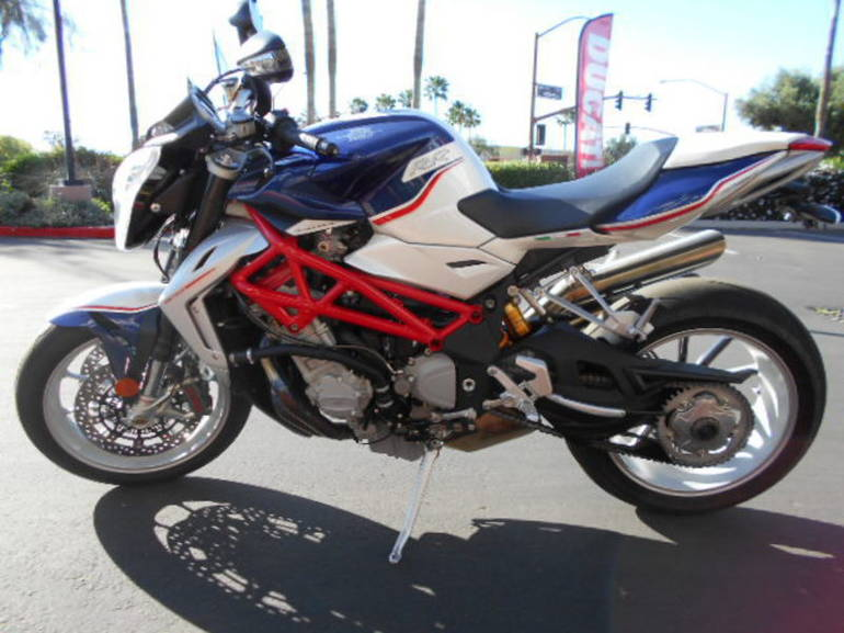 See more photos for this Mv Agusta Brutale 1090 RR, 2013 motorcycle listing