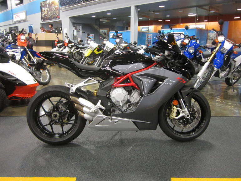 See more photos for this Mv Agusta F3 675, 2013 motorcycle listing