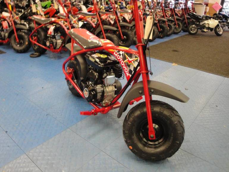 See more photos for this Other MBX-12, 2013 motorcycle listing