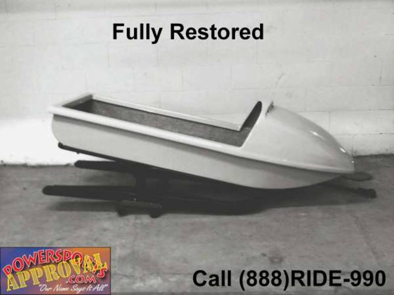 See more photos for this Other Pull-Behind Sled, 2013 motorcycle listing