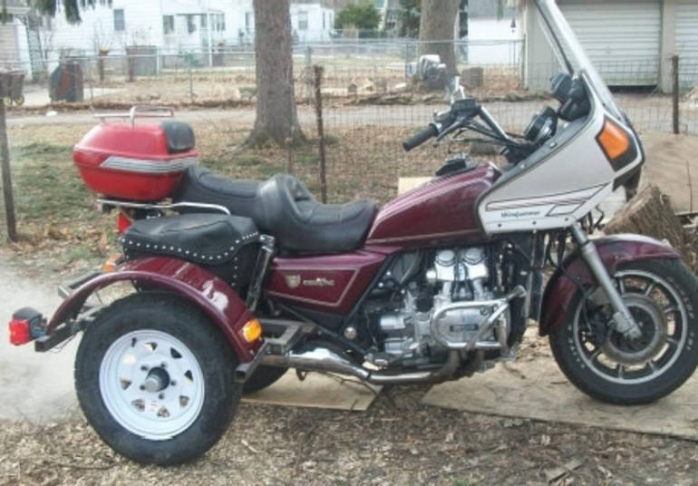 See more photos for this Gsi Outlaw Series Motorcycle Trike Kit - Honda Models, 2014 motorcycle listing