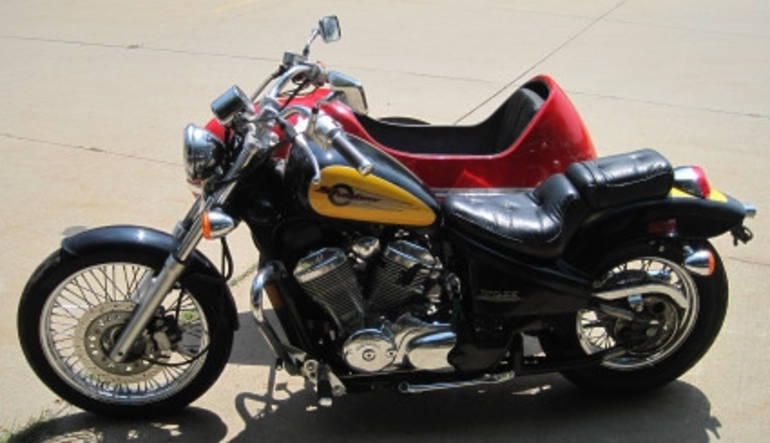 See more photos for this Gsi RocketTeer Motorcycle Sidecar Kit - All Honda Models, 2014 motorcycle listing