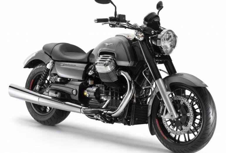 See more photos for this Moto Guzzi CALIFORNIA 1400, 2014 motorcycle listing