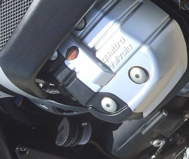 See more photos for this Moto Guzzi Griso 8V SE, 2014 motorcycle listing