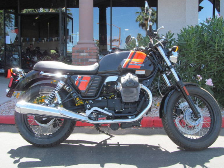 See more photos for this Moto Guzzi V7 Special, 2014 motorcycle listing
