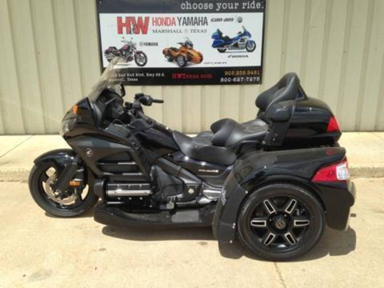 See more photos for this Motor Trike GL1800 RZR KIT, 2014 motorcycle listing