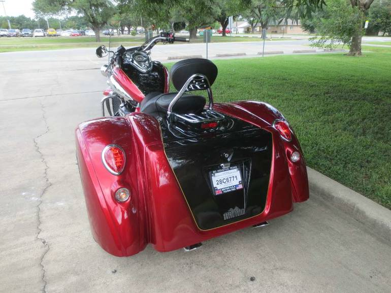 See more photos for this Motor Trike Rocket, 2014 motorcycle listing