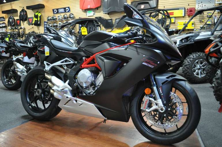 See more photos for this Mv Agusta F3 800 EAS, 2014 motorcycle listing